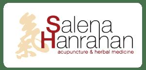 Salena Hanrahan Logo